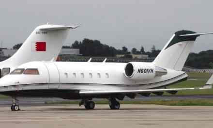 Desaparece avión privado que viajaba hacia Monterrey