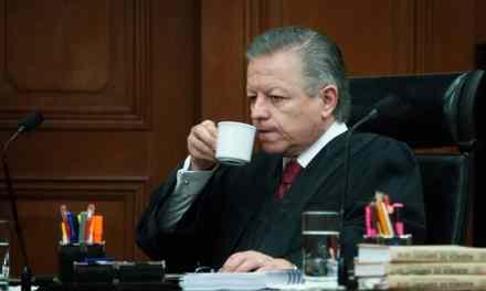 """""""Narcomagistrado"""" daña imagen del Poder Judicial: Suro Esteves"""