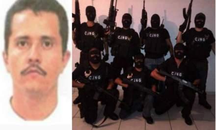Revelan nombre de magistrado relacionado con el Cártel Jalisco