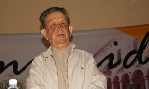 Sandoval Godoy, ignorado por El Informador