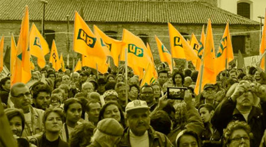 Por un 2021 de luchas unitarias hacia un gobierno democrático