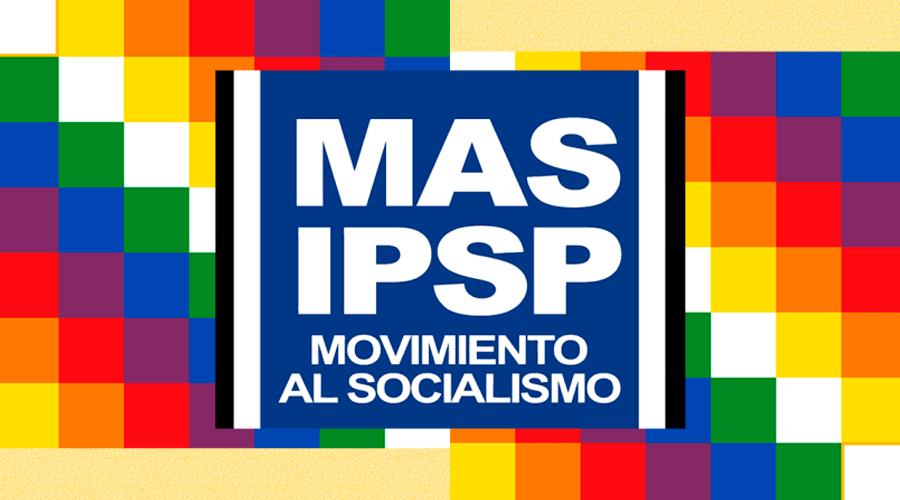 Denunciamos la violencia paramilitar con complicidad estatal, contra el MAS