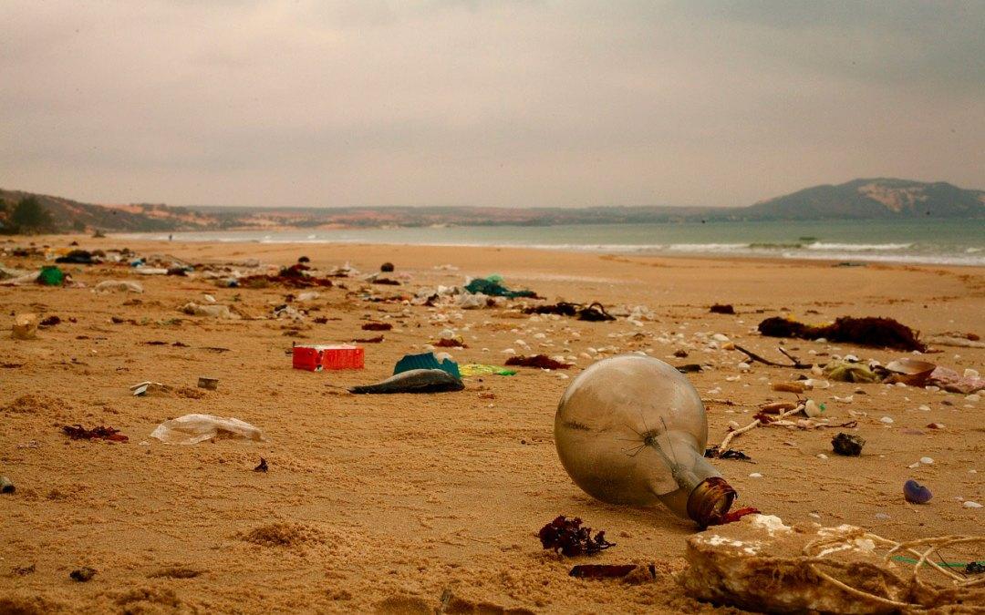 """""""Retornar envases es un imperativo ético con el planeta"""" Aída Avella"""