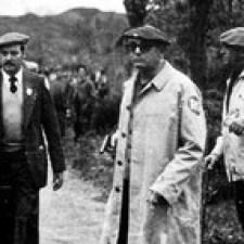 Montejurra, Sangre, niebla y crimen de Estado