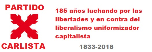 Carlismo, Partido Carlista