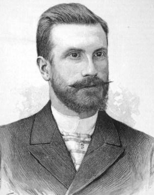 Alfredo Brañas Menéndez.