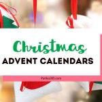 Advent Calendar Ideas for Christmas