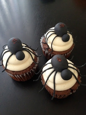 Halloween Cupcakes Ideas 02