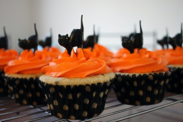 Halloween Cupcakes Ideas 20
