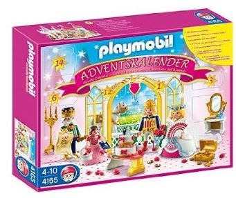 Playmobil Princess Advent Calendar