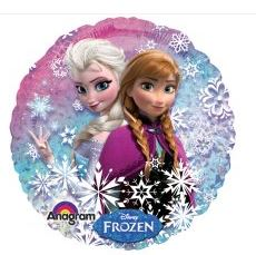 Disney Frozen Party Supplies 04
