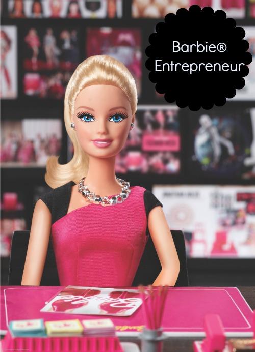 Barbie® Entrepreneur 01, Barbie Toys, New Barbie Toys, Barbie Dolls, Barbie 2014