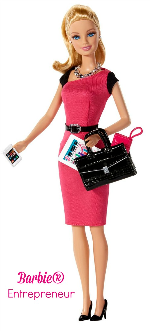 Barbie® Entrepreneur, Barbie Toys, Barbie Dolls, Barbie 2014