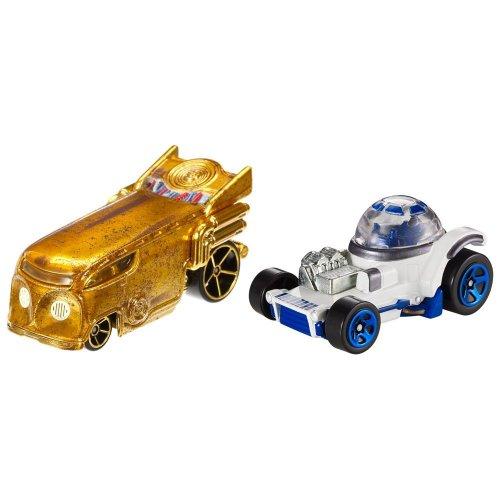 star wars hot wheels cars