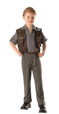 Jurassic World Owen Costumes Kids