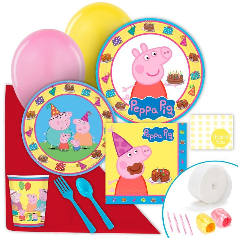 Peppa Pig Value Party Pack