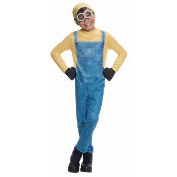 Minions Costume for Kids