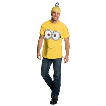 minion costumes for adults