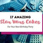 17 Amazing Star Wars Cake Ideas