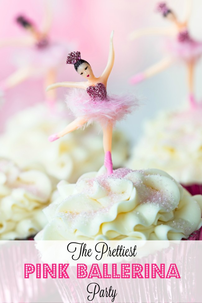 If you have an aspiring ballerina in your house, this Ballerina party theme will make her twirl with delight! The soft pink, ballerina-themed décor is perfect for dancing the day away with friends.