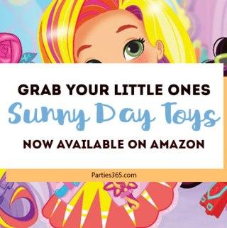 Sunny Day Toys