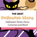 The Best of Halloween on Parties 365