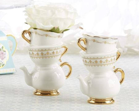 Tea Party Favors
