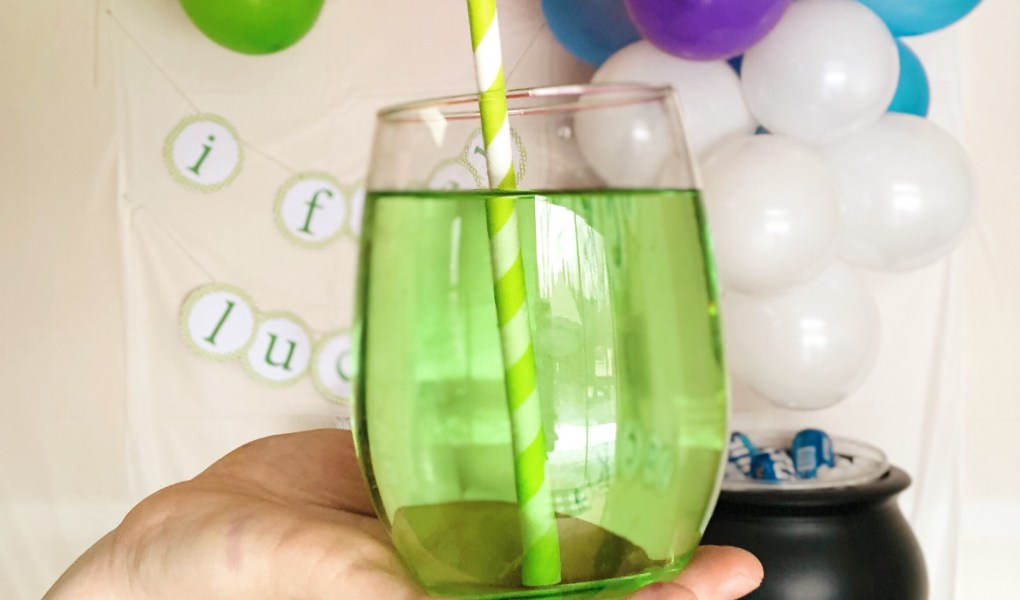 St Patrick S Day Party Decorations And Food Ideas Parties