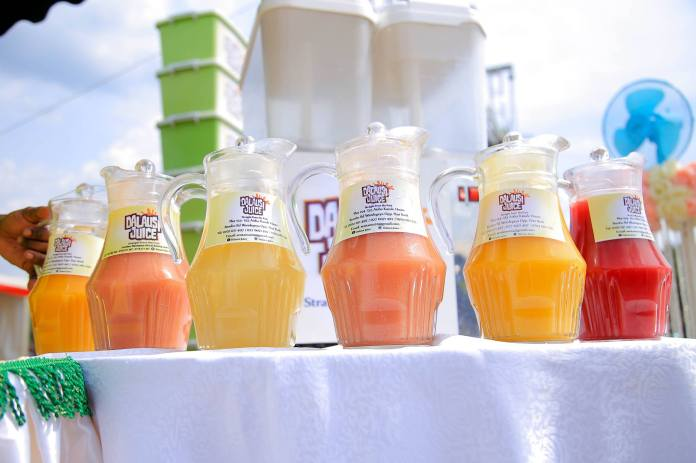Dalausi Juice - Parties and Events
