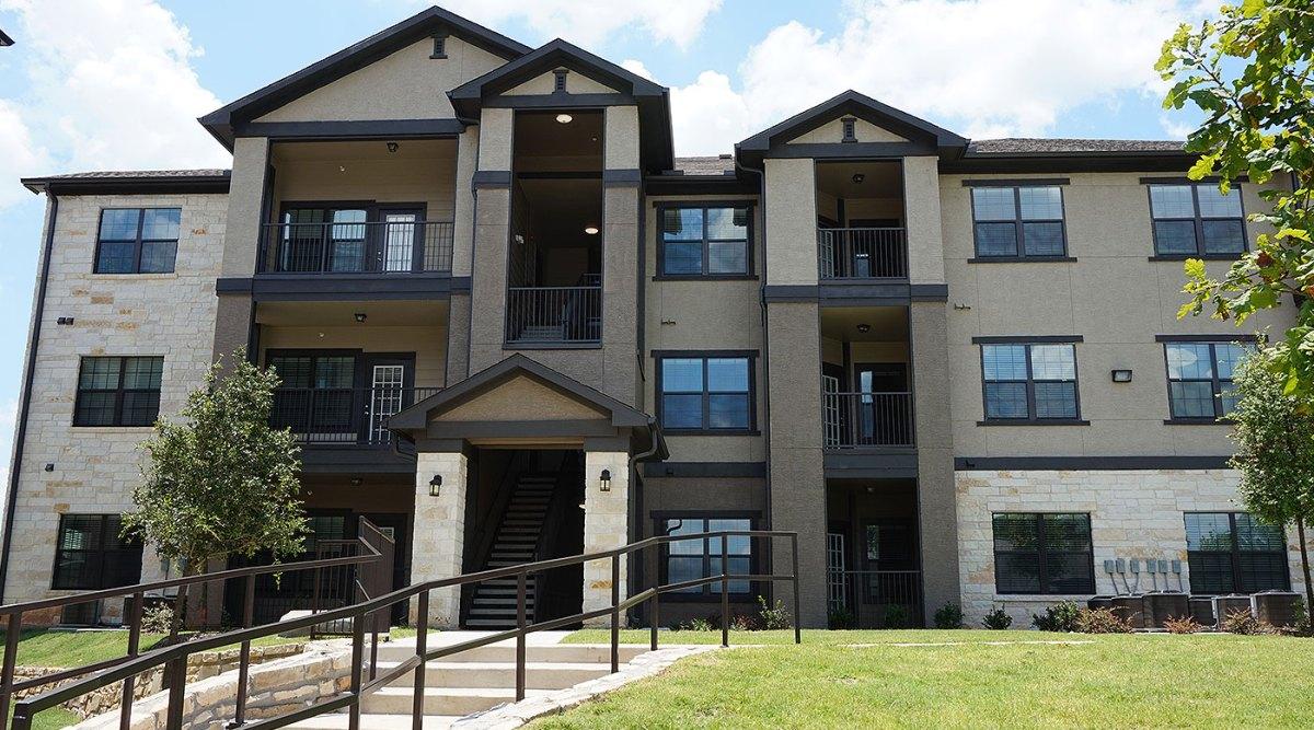 West Creek Apartments