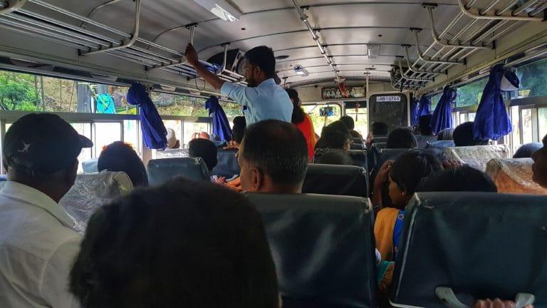 transport routier sri lanka