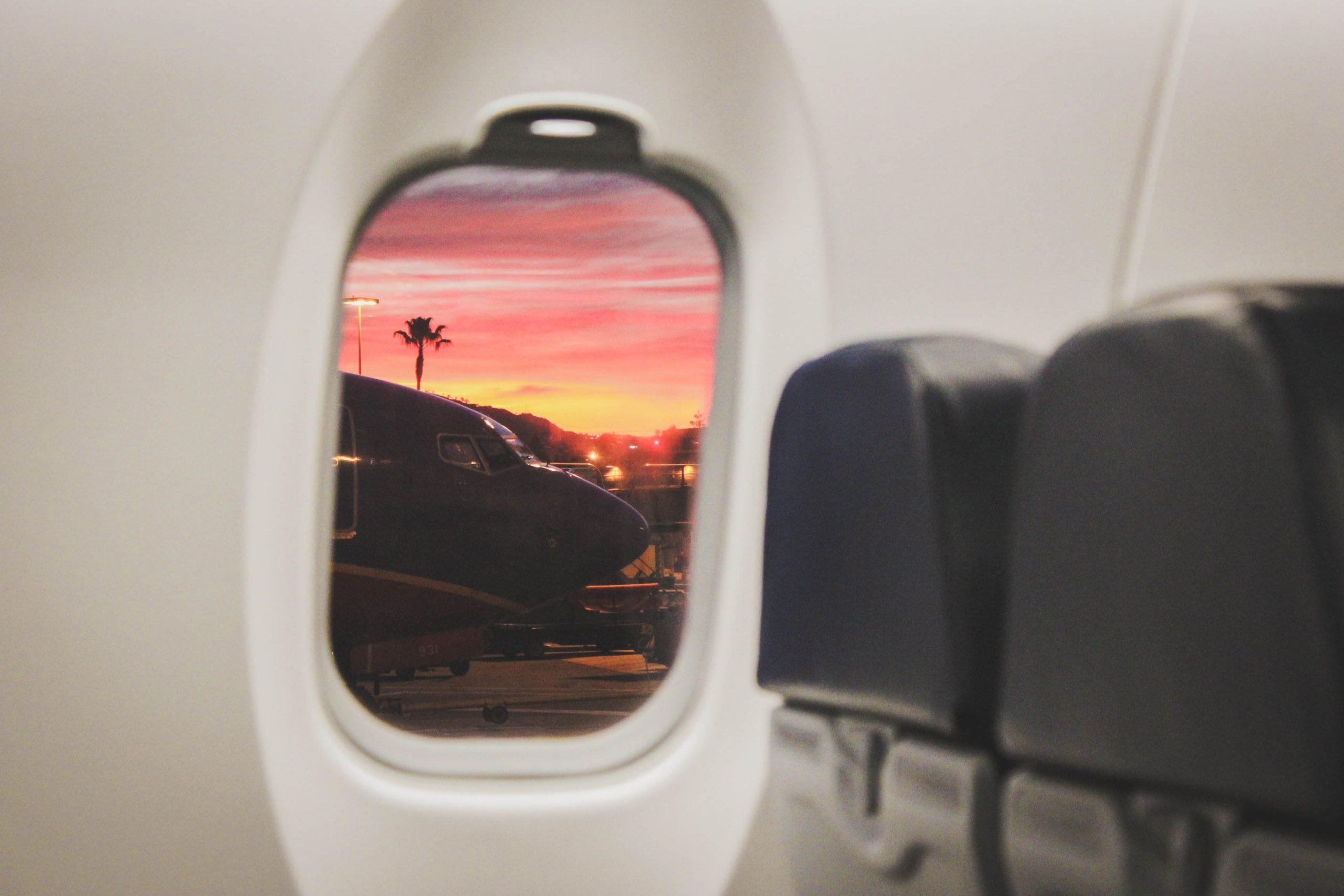 Partir Loin : Les challenges de l'aéroport
