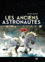 Anciens Astronautes