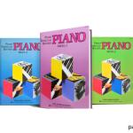 método piano bastien