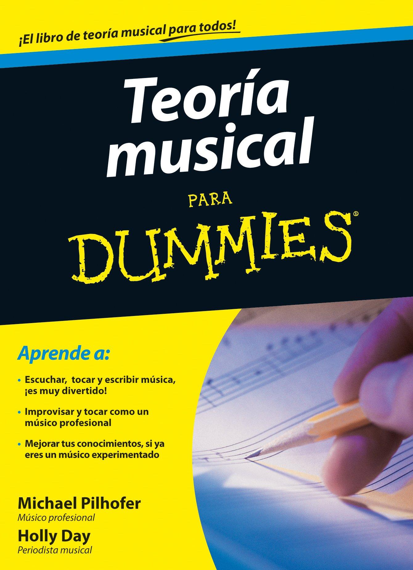 teoria de armonia musical pdf