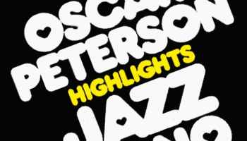 oscar peterson highlights jazz piano pdf