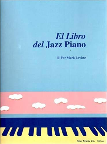 mark levine jazz piano pdf