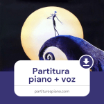 this is halloween partitura piano pdf
