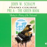 schaum piano course pdf