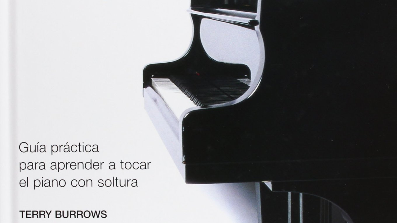 método piano terry burrows pdf