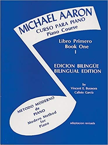 michael aaron piano course pdf