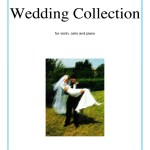 piano wedding collection pdf