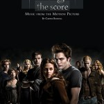 crepusculo songbook piano