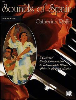 catherine rollin sounds of spain