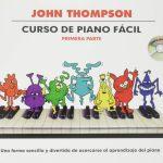 John Thompson Easiest Piano Course