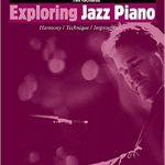 exploring jazz piano vol 1