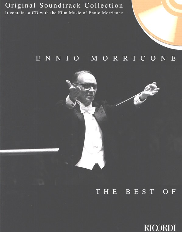 the best of ennio morricone piano