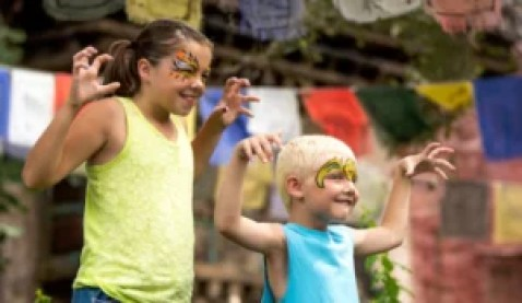Novidades sobre PANDORA no Animal Kingdom - Partiu Disney Parks