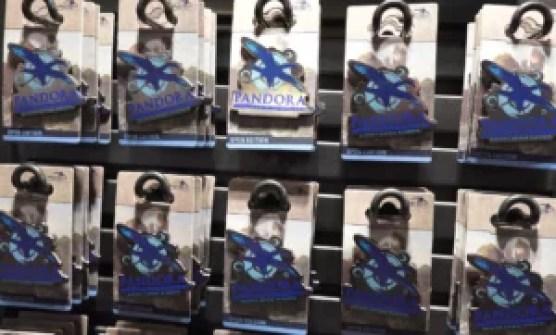 Novidades sobre PANDORA no Animal Kingdom - gift shop - Partiu Disney Parks