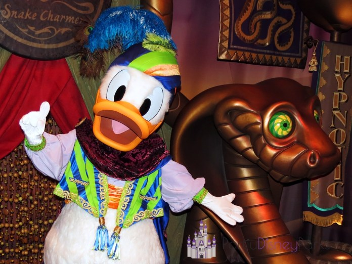 Petes-Silly-Slideshow-pato-donald